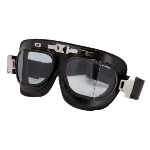 BARUFFALDI VINTACO Helmet Goggles - Black