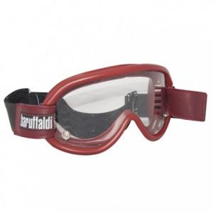 BARUFFALDI SPEED 4 Helmet Goggles - Red