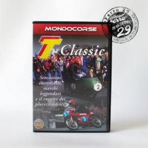 MONDOCORSE TT Classic - Video DVD