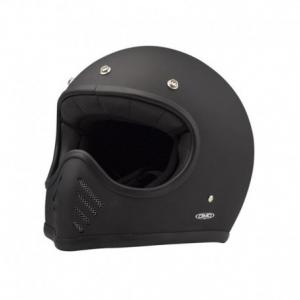 DMD SEVENTYFIVE Full Face Helmet - Matt Black