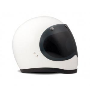 DMD RACER COVER Helmet Visor - Smoked