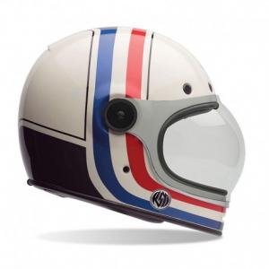 BELL BULLITT SPECIAL EDITION RSD VIVA Full Face Helmet - White