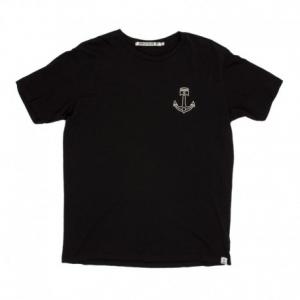 IRON & RESIN R-T-L Man T-Shirt - Black
