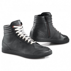 TCX 24/7 Lifestyle X-GROOVE Man Shoes - Black