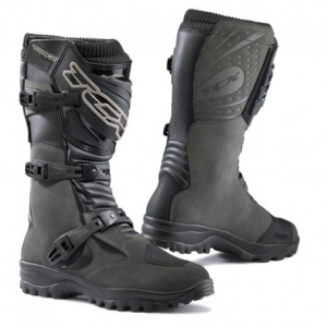 TCX Touring Adventure TRACK EVO WATERPROOF Man Boots - Grey