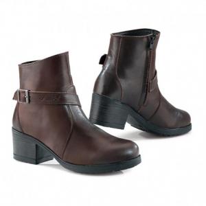 TCX Lady X-BOULEVARD WATERPROOF Woman Boots - Brown