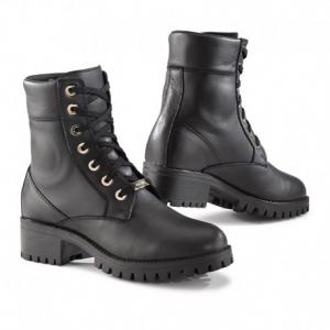 TCX Lady SMOKE WATERPROOF Woman Boots - Black