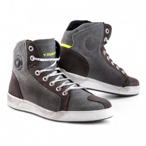 STYLMARTIN Urban SUNSET EVO Man Shoes - Anthracite
