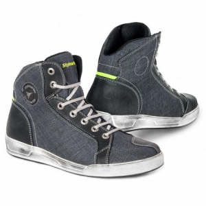 STYLMARTIN Urban KANSAS Man Shoes - Anthracite