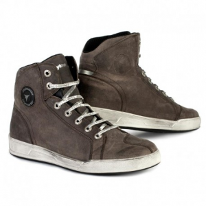 STYLMARTIN Urban MARSHALL Man Shoes - Brown