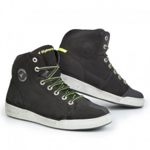 STYLMARTIN Urban SEATTLE EVO Man Shoes - Black