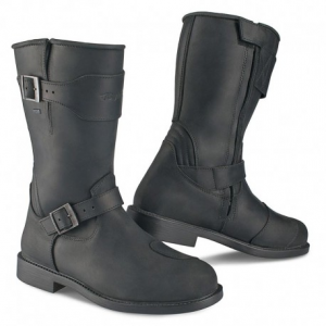 STYLMARTIN Touring LEGEND Man Boots - Black