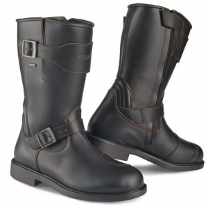 STYLMARTIN Touring LEGEND R Man Boots - Brown