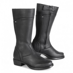 STYLMARTIN Touring SHARON Woman Boots - Black