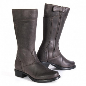 STYLMARTIN Touring SHARON Woman Boots - Brown