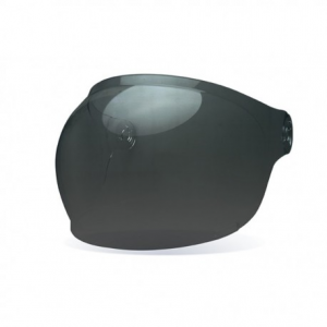 BELL BULLITT BUBBLE BLACK TAB Helmet Visor - Dark