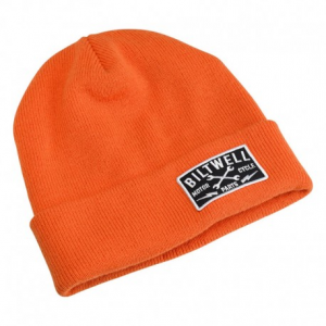 BILTWELL Patch Beanie - Orange