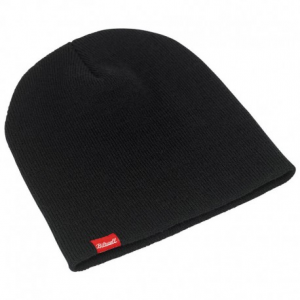 BILTWELL Label Beanie - Black