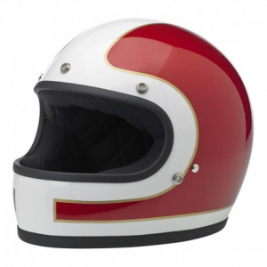 BILTWELL Gringo LE TRACKER Full Face Helmet - Multicolor