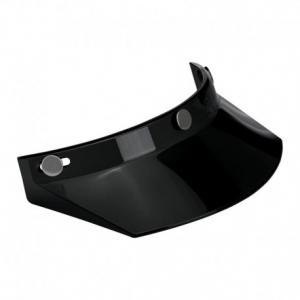 BILTWELL Moto Helmet Peak - Black