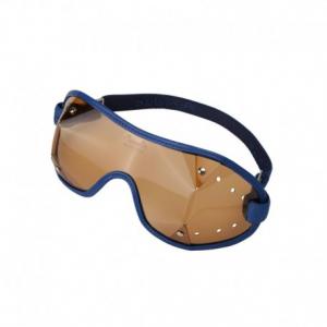 PARACHIC Motorcycle EyeGlasses - Blue/Dark Lens
