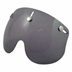 BANDIT SHORT Helmet Visor - Smoked