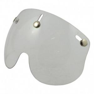 BANDIT SHORT Helmet Visor - Clear