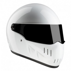 BANDIT EXX Full Face Helmet - Gloss Black