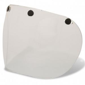 BELL CUSTOM 500 RETRO Helmet Visor - Clear