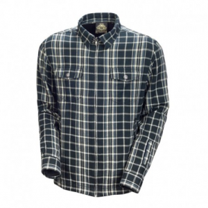 ROLAND SANDS DESIGN Maverick Camicia Uomo - Multicolore