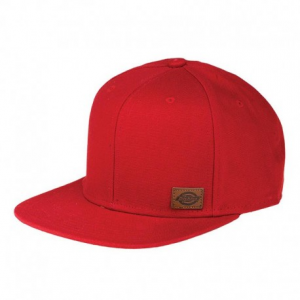DICKIES Minnesota Hat - English Red
