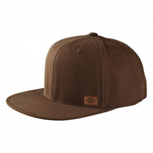 DICKIES Minnesota Hat - Dark Brown