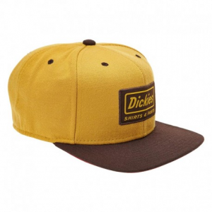 DICKIES Jamestown Cappellino - Beige