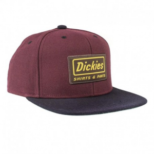 DICKIES Jamestown Hat - Brown