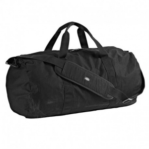 DICKIES Austin Cotton Bag - Black