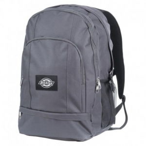 DICKIES Fullerton Backpack - Charcoal Grey