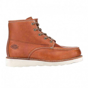 DICKIES Illinois Man Boots - Light Brown