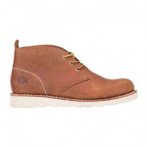 DICKIES Nebraska Man Boots - Light Brown