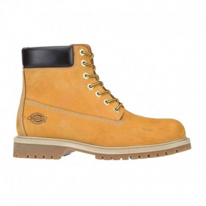 DICKIES South Dakota Man Boots - Honey Yellow