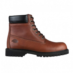 DICKIES South Dakota Man Boots - Brown