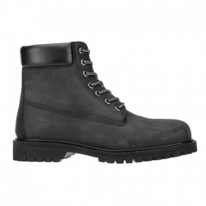 DICKIES South Dakota Man Boots - Black