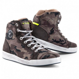 STYLMARTIN Urban RAPTOR EVO Man Shoes - Multicolor - Special Offer
