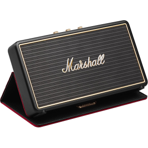 Marshall Stockwell - altoparlante stereo bluetooth portatile con vivavoce
