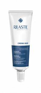 CREMA MANI RILASTIL - SOLLIEVO IMMEDIATO MANI SCREPOLATE E SECCHE