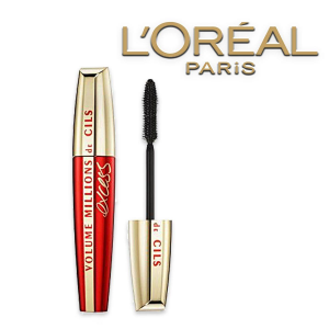 L'Oreal Volume Million de Cils Excess
