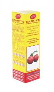 """""""SOLDATT"""