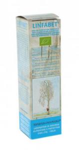 LINFABET bevanda depurativa fonte di sali minerali, vitamina B1 e vitamina B2