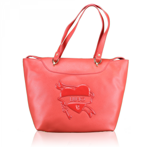 Shopping Liu Jo CICLAMINO A17130 E0140 RED PASSION