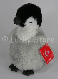 Aurora Baby Pinguino peluche 20 cm qualità extra Originale