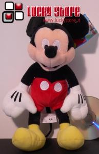 Disney Casa di Topolino peluche 30 cm